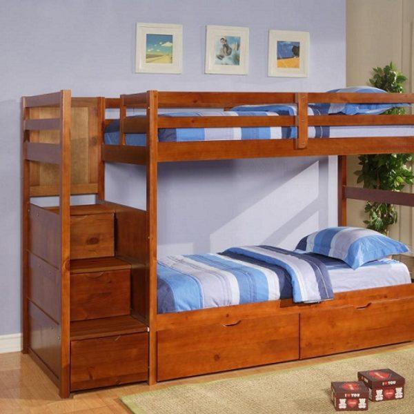 2-х ярусні ліжка