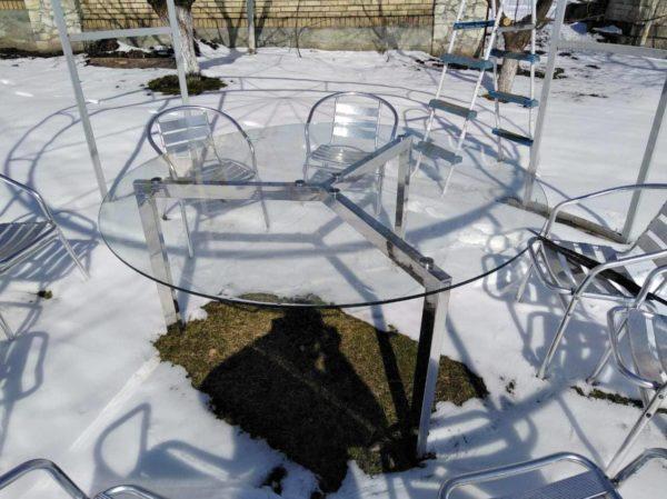 стіл МОЛ 46