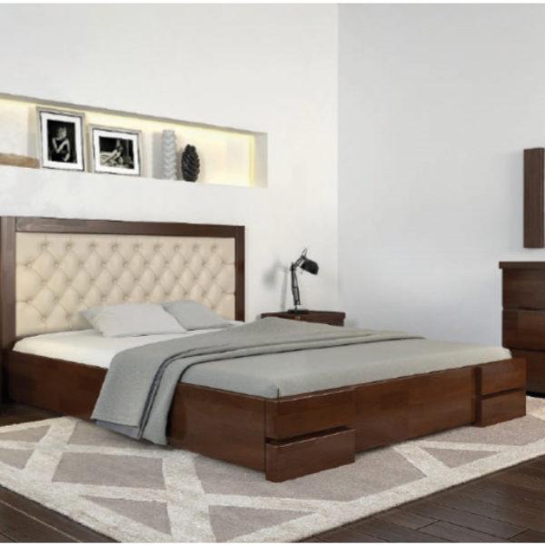 ліжко Регіна люкс